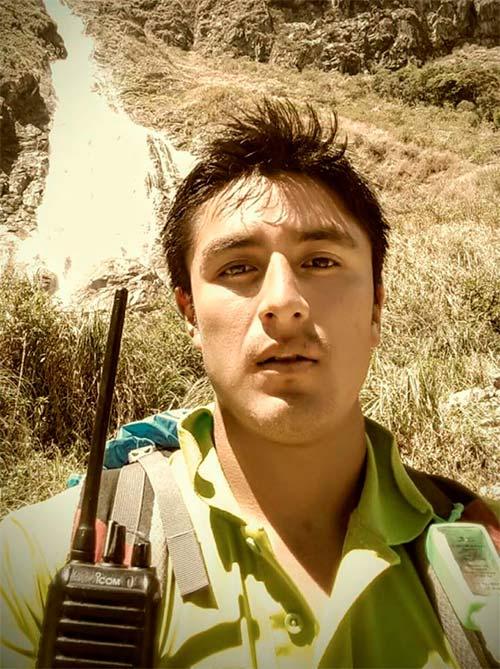 Tour Guide Peru