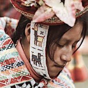 Andean people