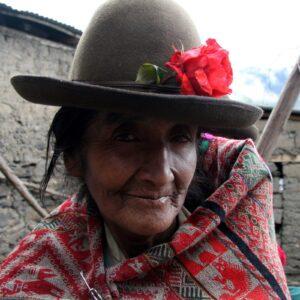 Andean villages